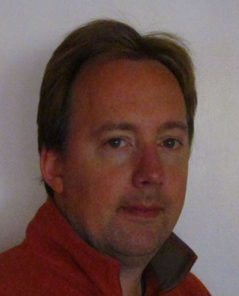 Our Guide: G Thomas Hedlund